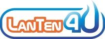 LanTen4U Logo