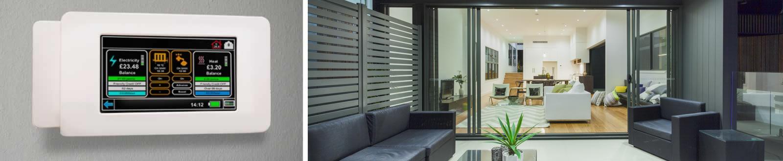 HeatPlus™ Home Energy Controller HEC 3