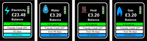 Lanten HeatPlus Heat Meter Solutions